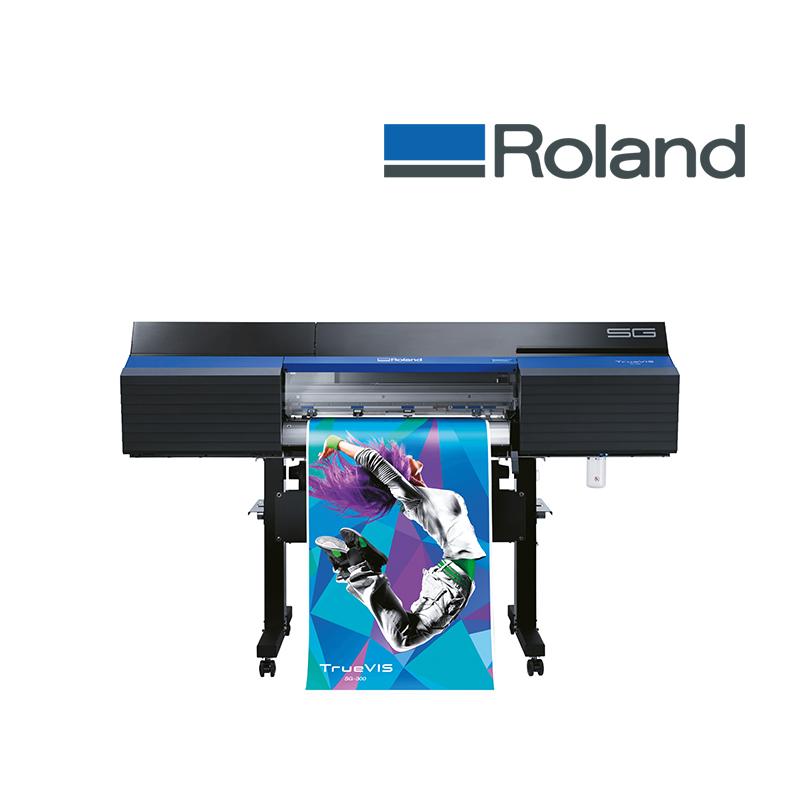 Roland TrueVIS SG-300