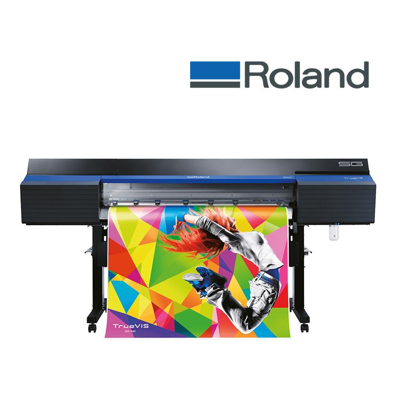 Roland TrueVIS SG-540