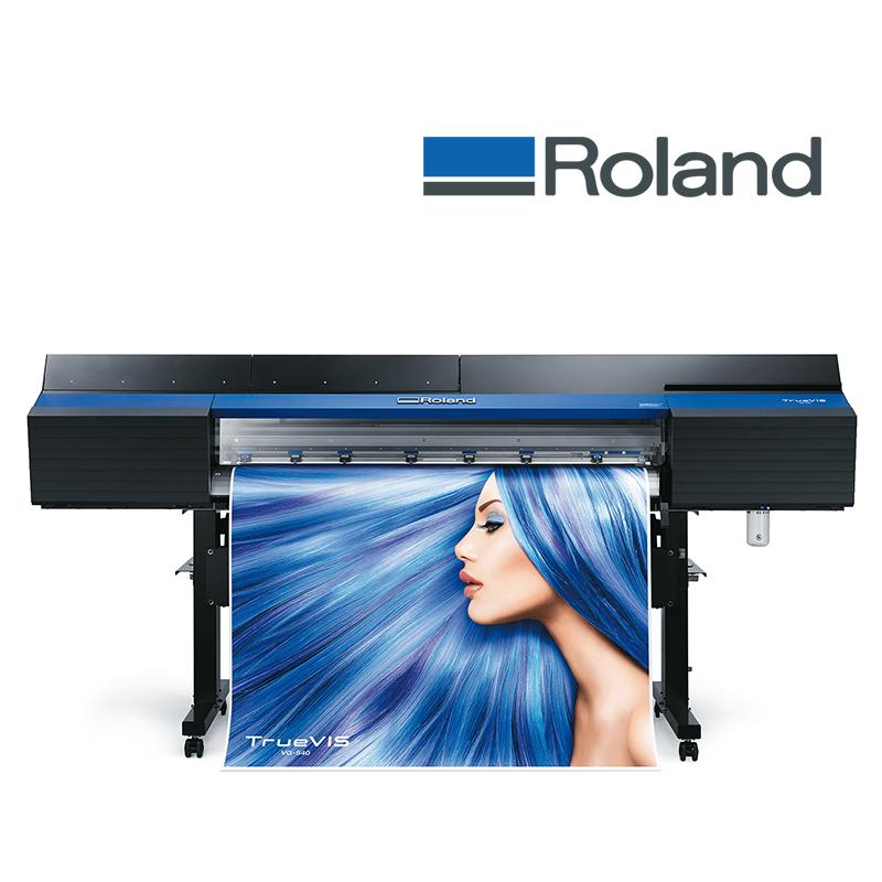 Roland TrueVIS VG-540