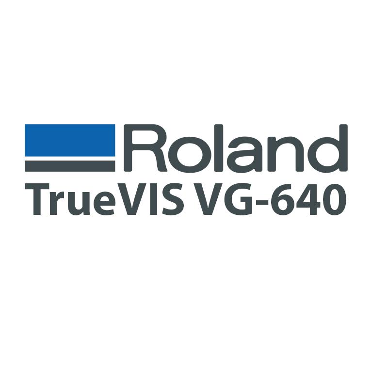 Roland TrueVIS VG2-640