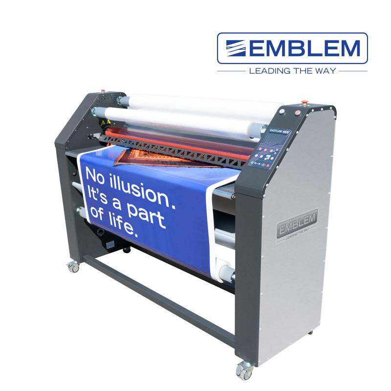 EASYLAM 160W - Laminator