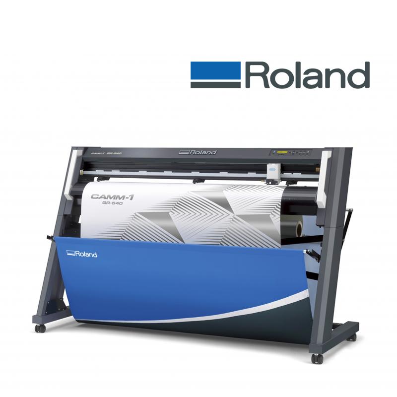 Roland CAMM-1 GR-540