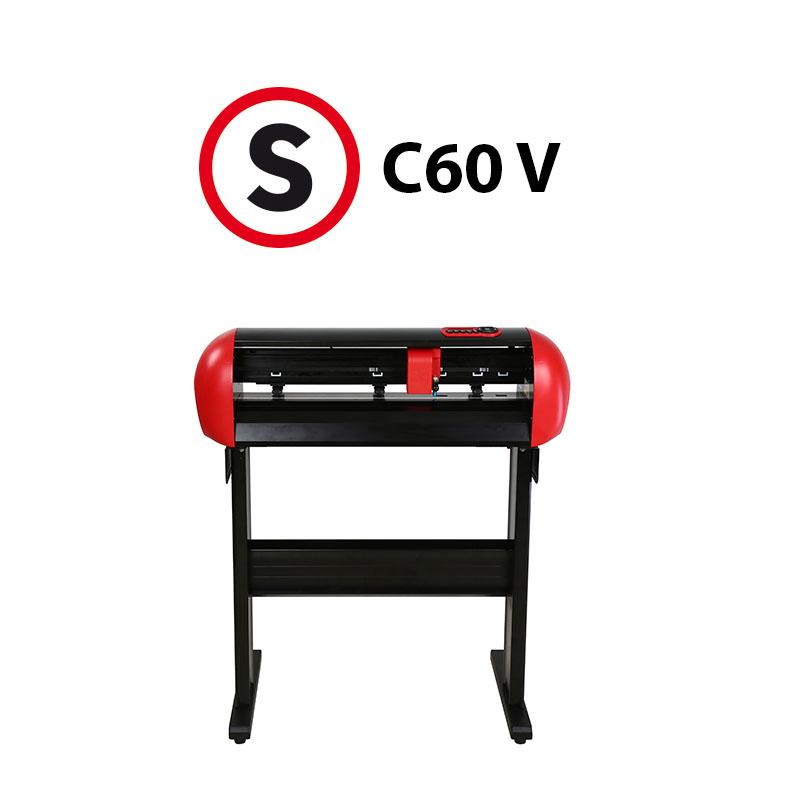 Secabo C60 V