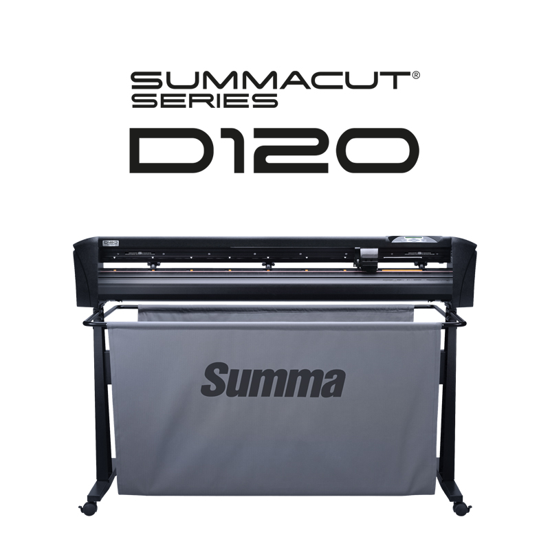 SummaCut D120