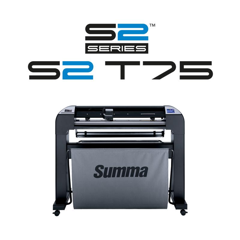 Summa S2 T75