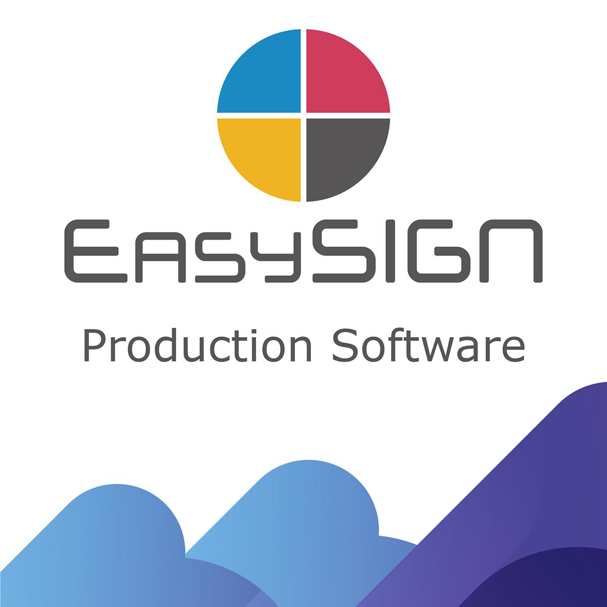 EasySIGN  Abolizenz - Professionelle Grafik- und Folienschnittsoftware