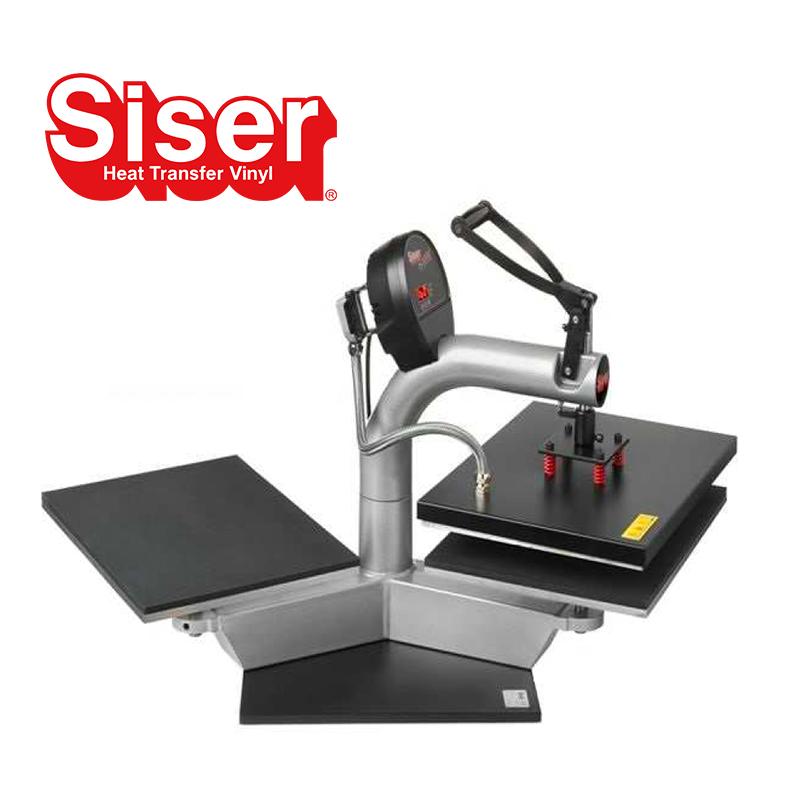Siser - TS Double
