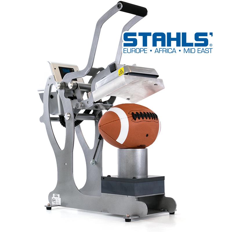 STAHLS® Hotronix® Sports Ball Transferpresse